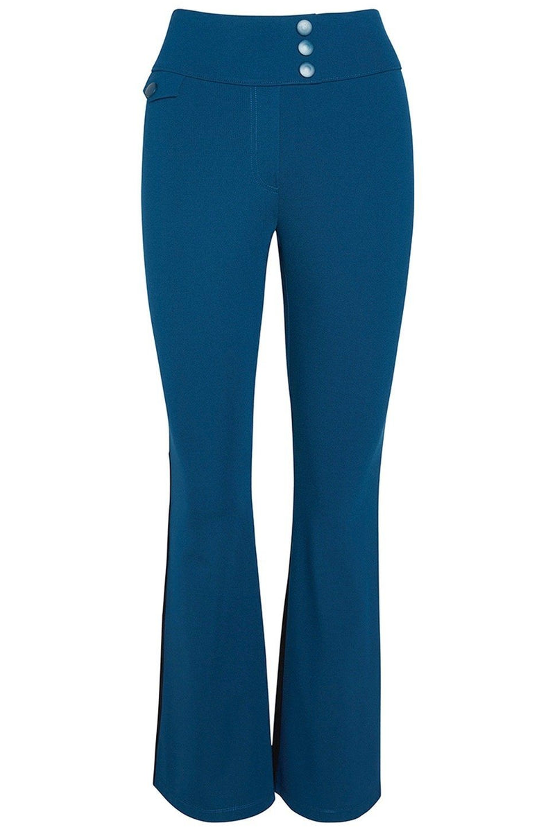 Paseo Stretch Flare Pant