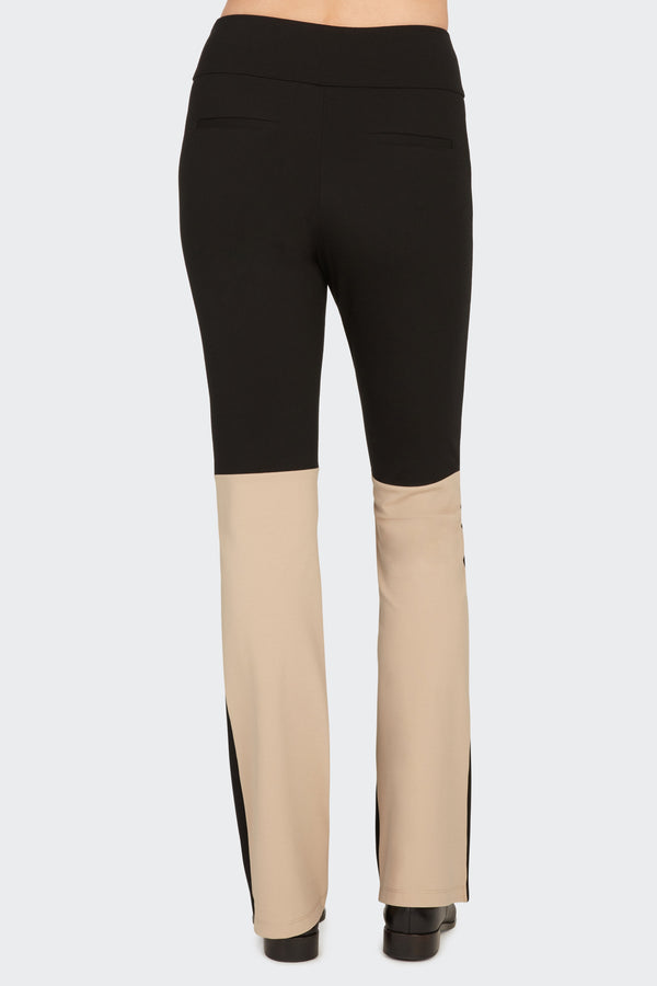 Paseo Ponte Bootcut Pant for Long Legs