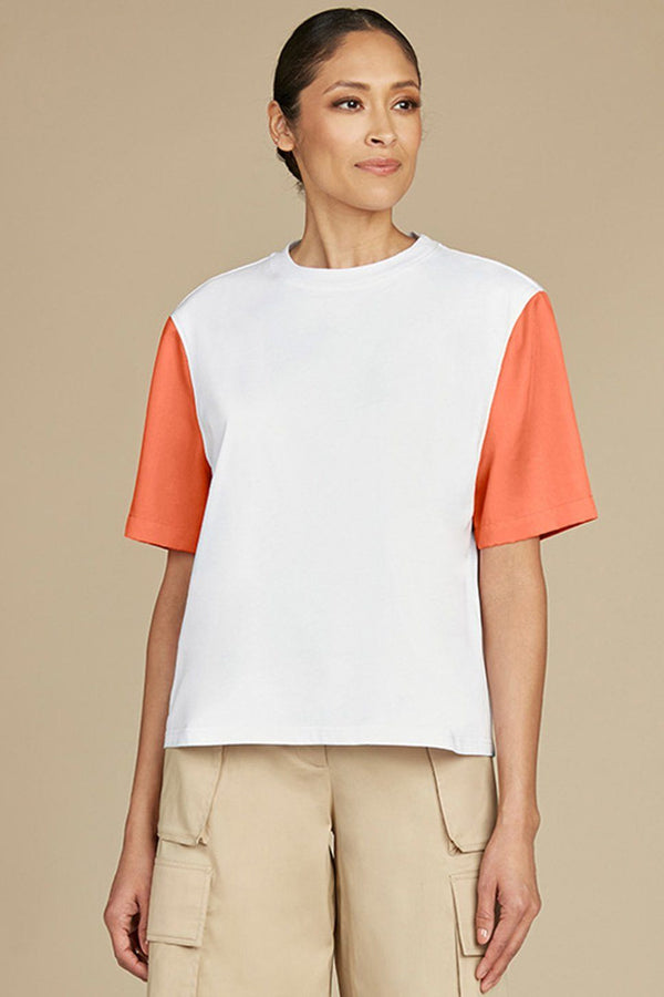 Phair Boxy Cotton Luxury Tee