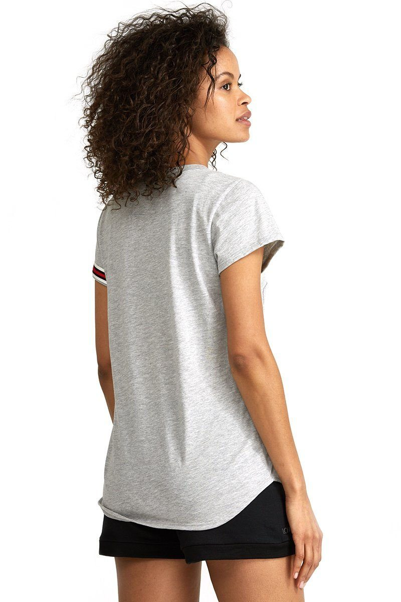 Fierce Slim Tee