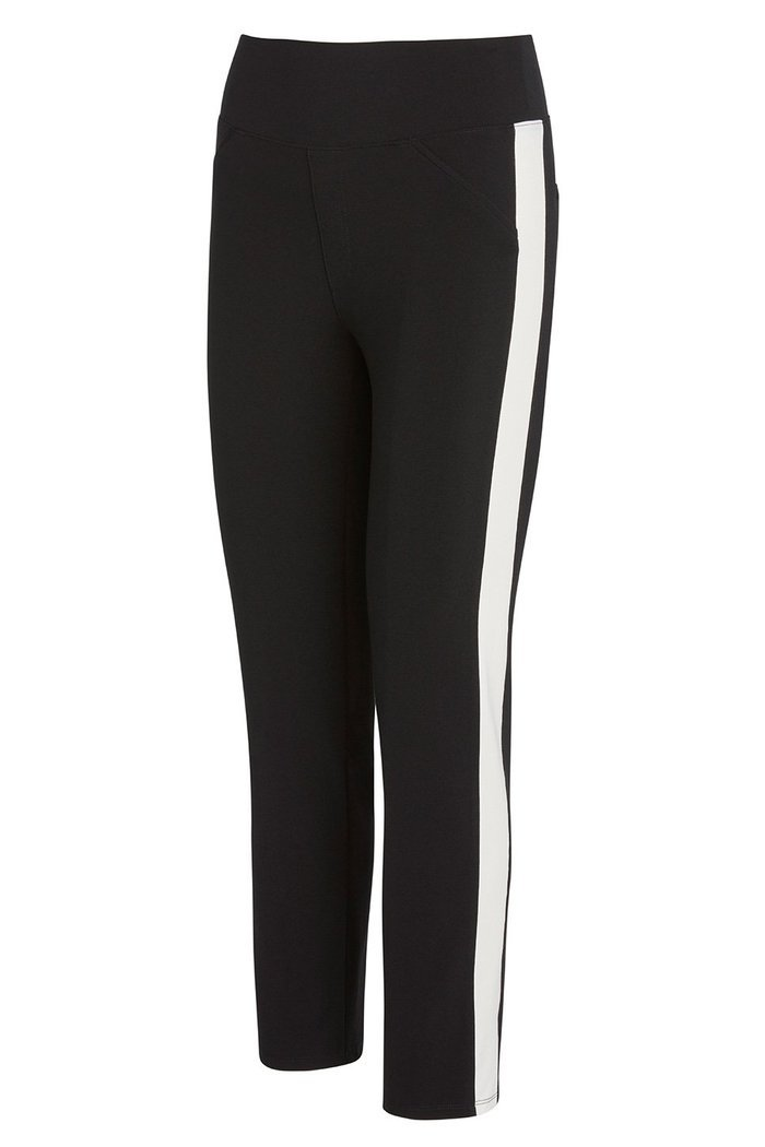 Ruth Technical Stretch Tuxedo Pant