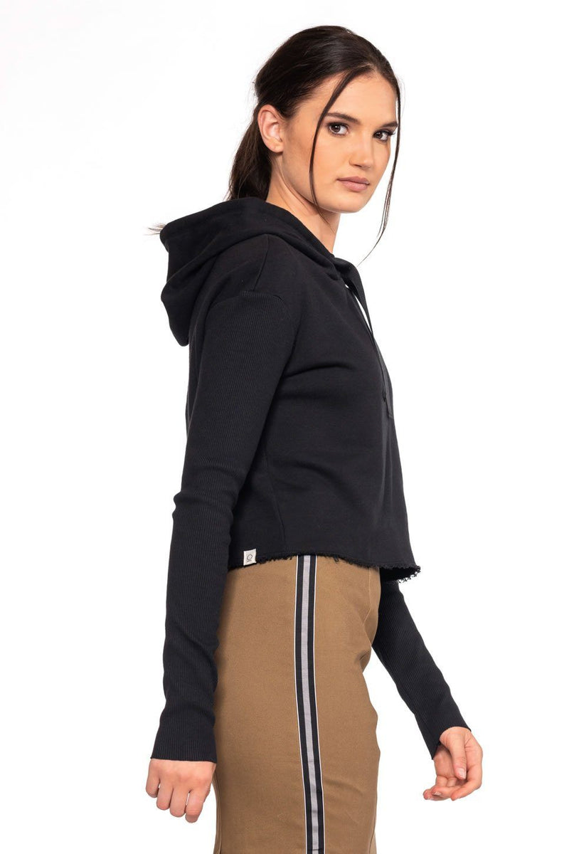 Sheedy Designer French Terry Hoodie