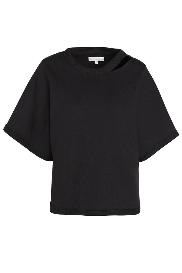 Vance Designer Fleece Top