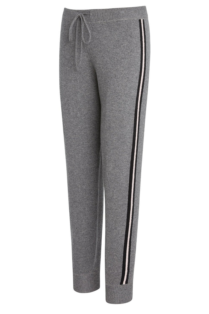 Wonder Cashmere Track Pants