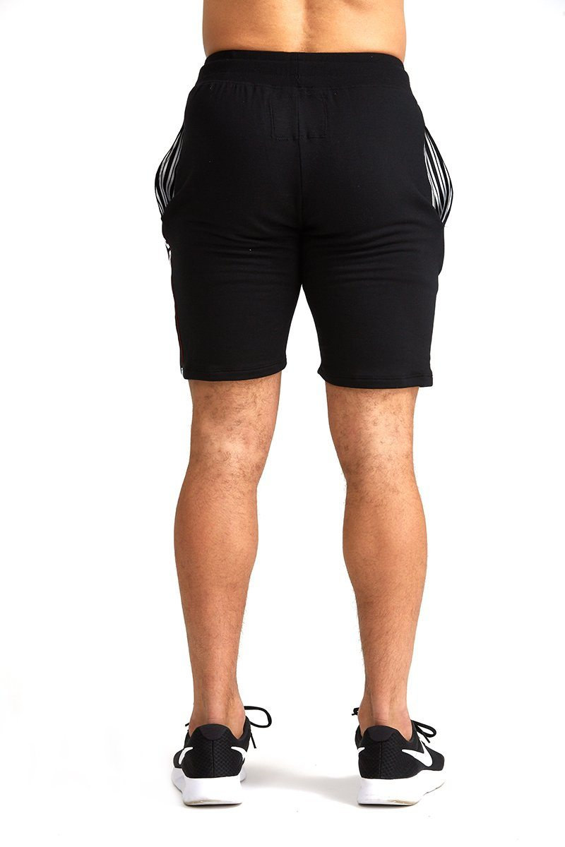 Noah Boyfriend Fit Short