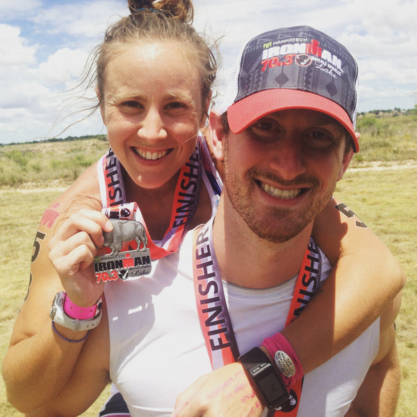 Ironman 70.3 Buffalo Springs Lake Race Review