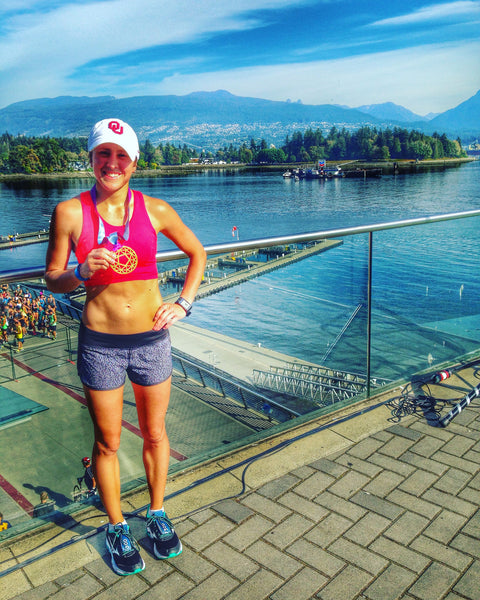 SeaWheeze Half Marathon Race Review