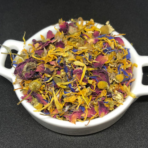 Herbal Bath Tea - 3pk