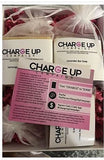 Charge Up Campaign Soap Collection