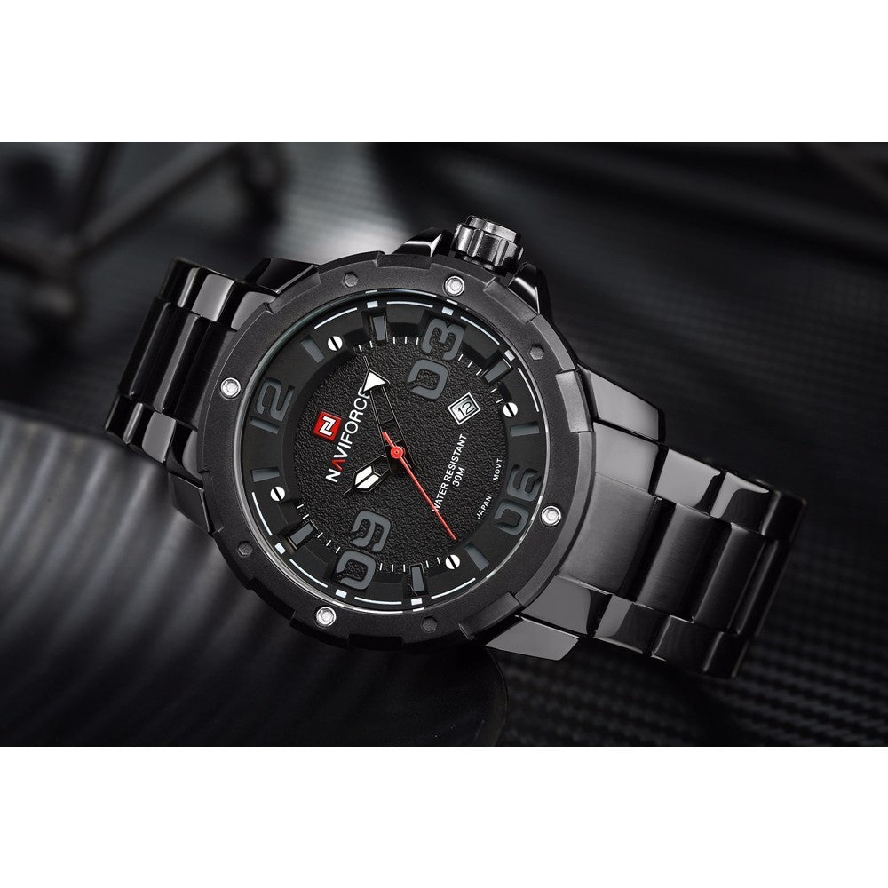 NAVIFORCE Men's Watch