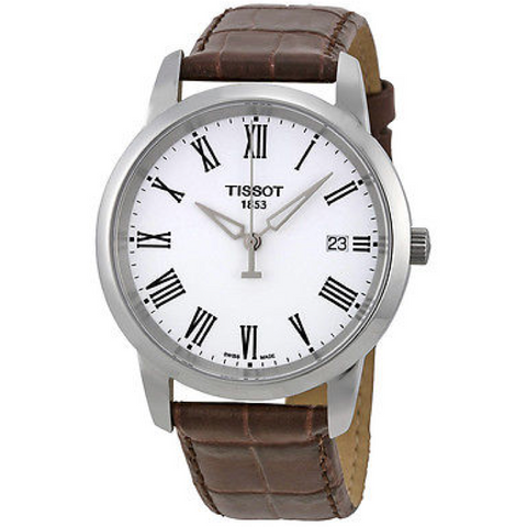 TISSOT PRC 200 QUARTZ CHRONOGRAPH MEN'S WATCH   T055.417.11.057.00