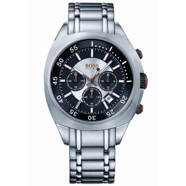 Hugo Boss Men's Analog Watch HB1512298