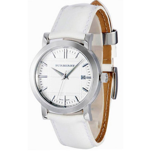 Swiss Made Burberry Watch Beat Check BU1380