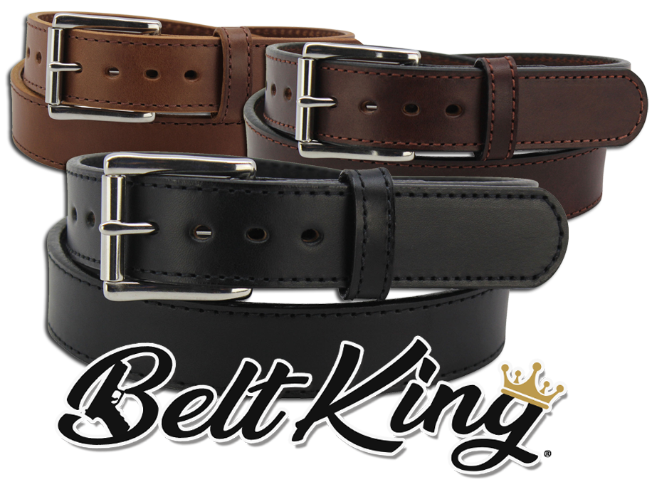 Belt King Gun Belts