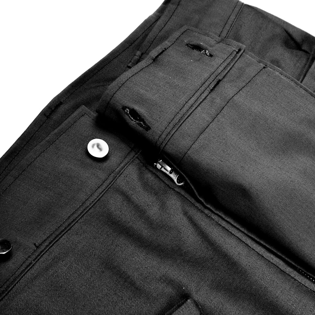 Keeper Trouser in Black