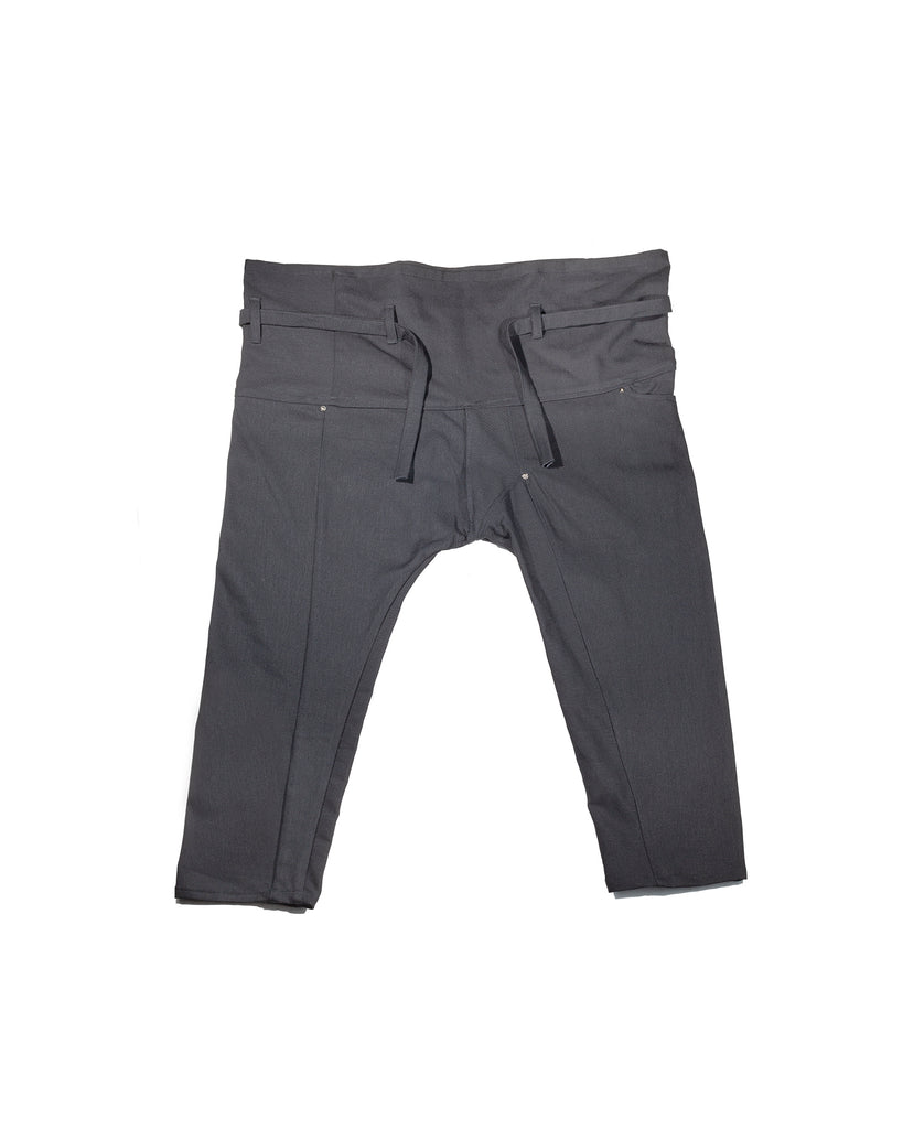 Giant Jeans Solid Black