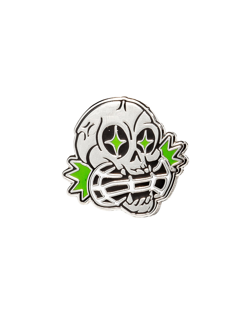 Globe Crusher Pin