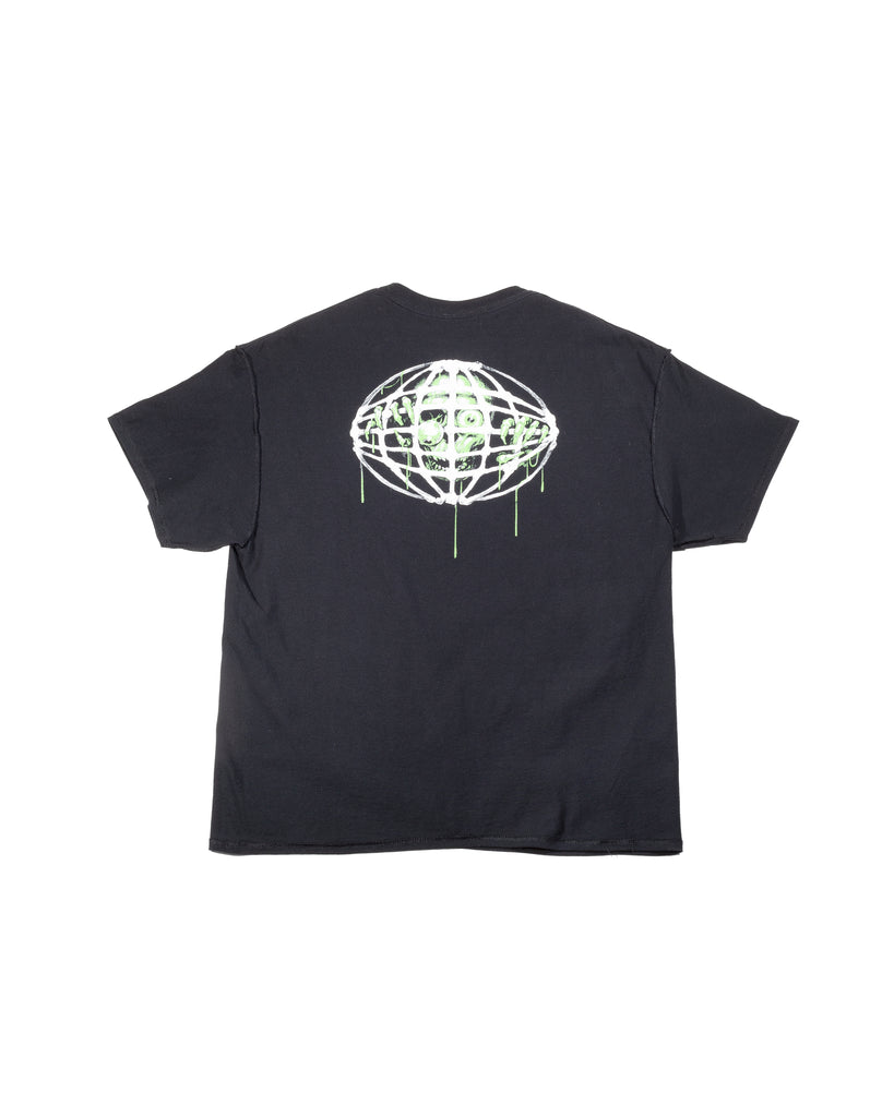 Globe Crusher Reversible Tee