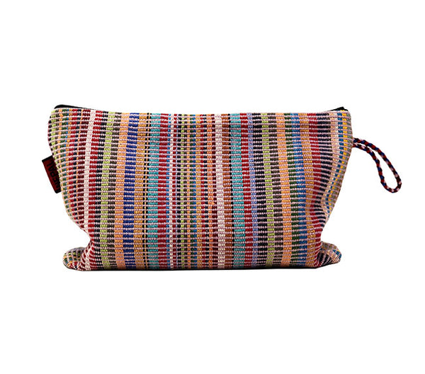 Cosmetic Bag - Large Multi