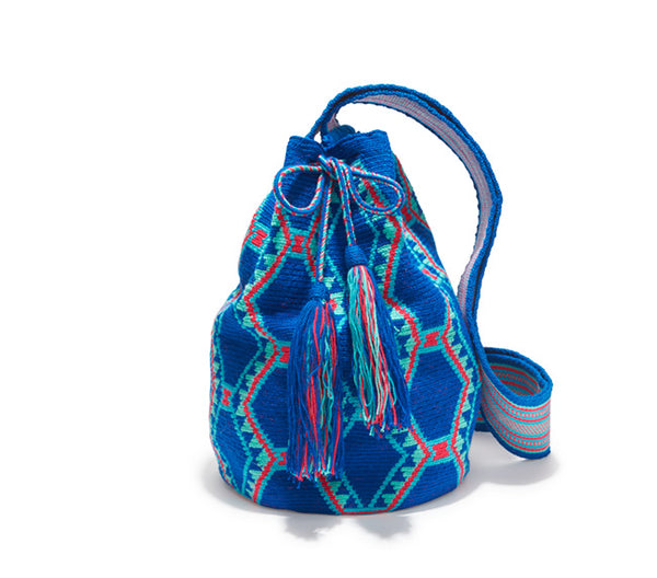 Mochila Shoulder Bag