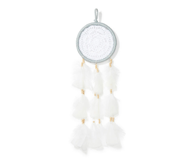 Mini Dream Catcher - Gray