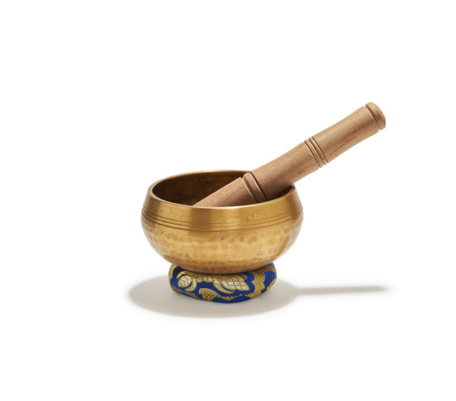 Indian Singing Bowl