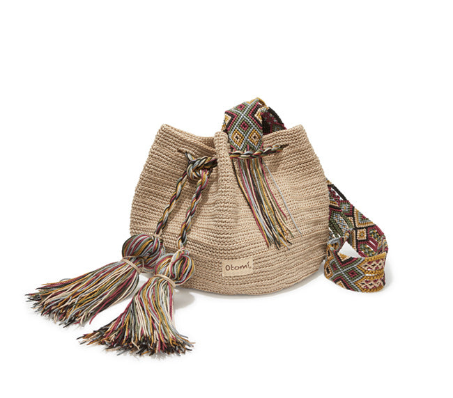 Chiapas Crossbody Handbag