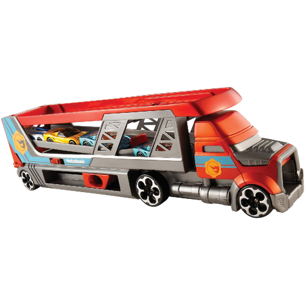 Hot Wheels City Blastin' Rig