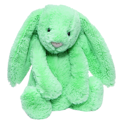 Jellycat Bashful Grey Bunny, Medium