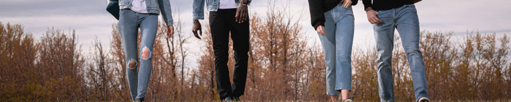 Shop Levi's Jeans for men and women online at Below The Belt