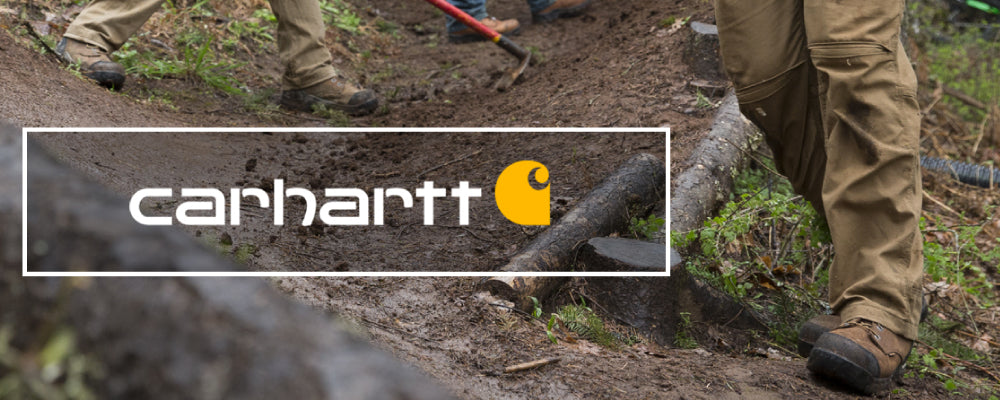 Carhartt collection - the original work wear brand featuring hoodies and tees for men and women.