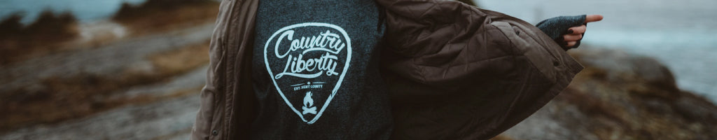 shop Country Liberty online at Below The Belt