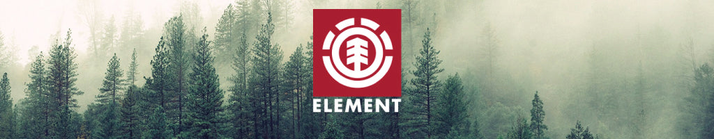 Shop the Element collection of clothing and accessories at Below The Belt.