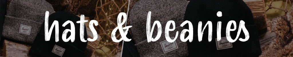 shop hats, beanies, and toques online at Below The Belt