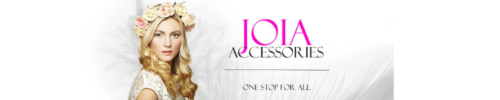 Joia hats and accessories for women available at Below The Belt.