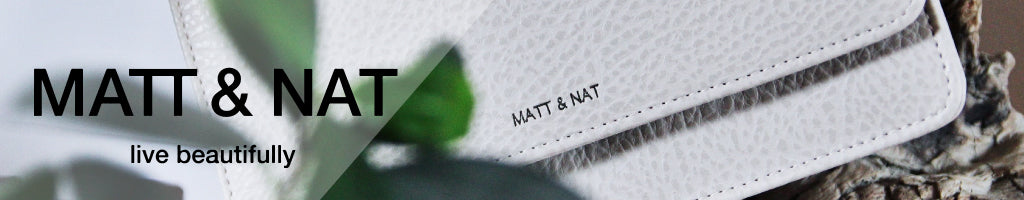 shop Matt & Nat online at Below The Belt with super fast, free shipping