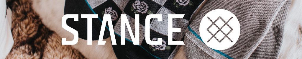 shop Stance Socks online at Below The Belt