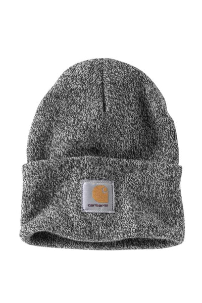 Acrylic Watch Beanie - GREY