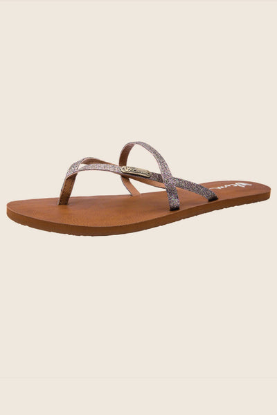 All Night Long Sandal - MLT