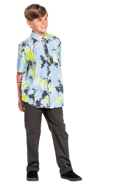 Big Youth Frickin Modern Stretch Chino - CHH