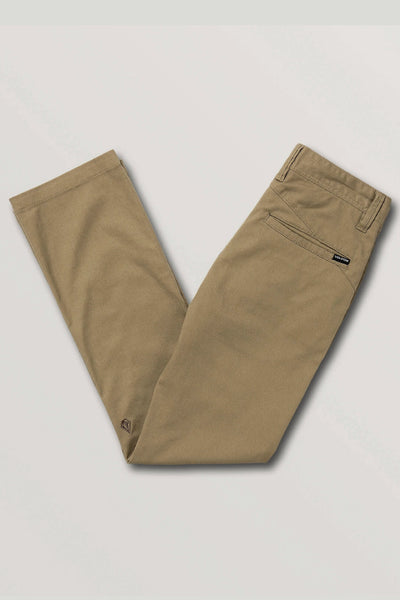 Big Youth Frickin Modern Stretch Pant - KHA