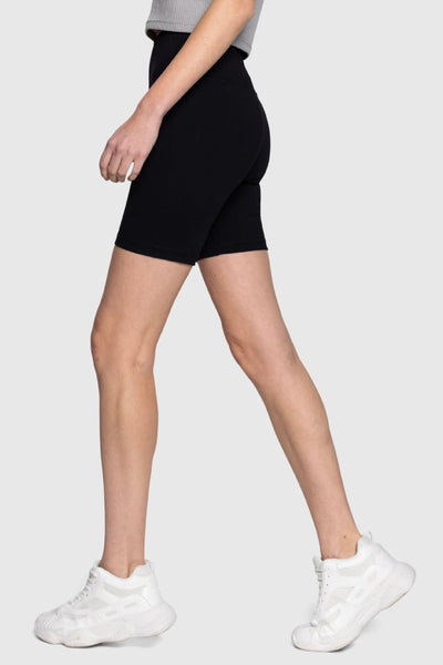Bike Shorts - BLK