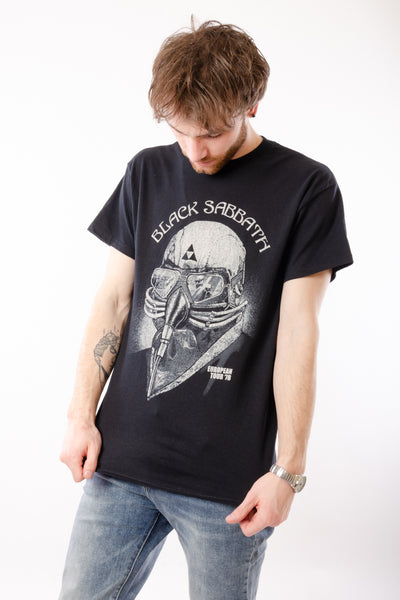 Black Sabbath Tour - BLK