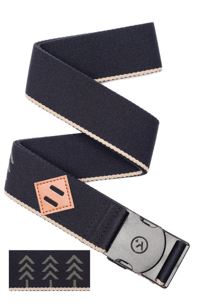 Blackwood Belt - BLK/KHA