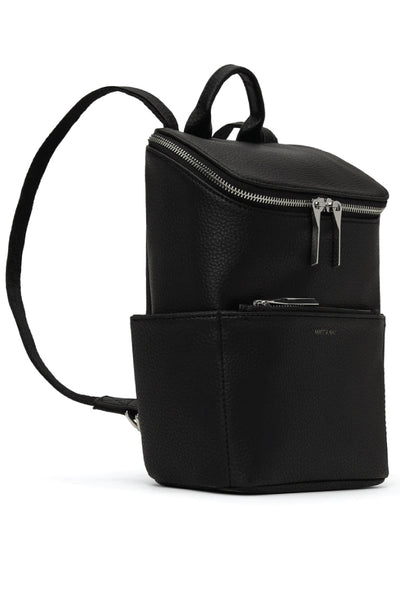 Brave Small Backpack - BLK