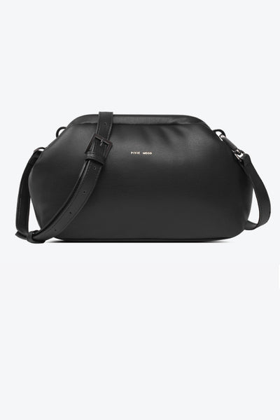 Bubbly Clutch - BLK
