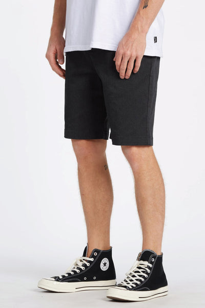 Carter Stretch Shorts - BKH