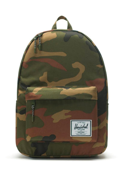 Classic Backpack XL - Woodland Camo