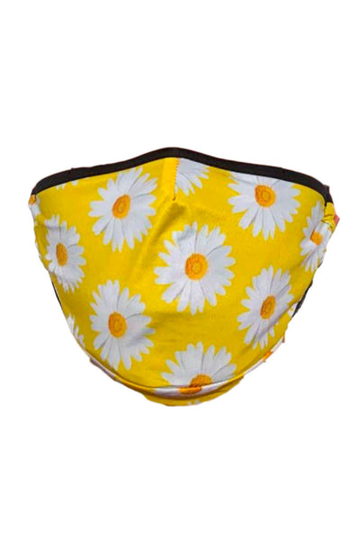 Daisy Face Mask - DYEL