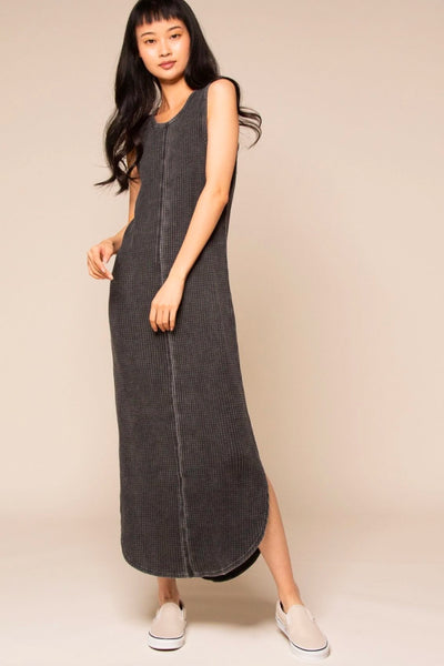 Emery Dress - BLK